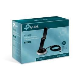 Adaptador USB Wireless de Alta Ganancia TP-LINK Archer T9UH AC1900 Dual Band MU-MIMO