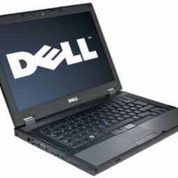 "Notebook ell E5410 14"" Intel Core I3 2.1 Ghz (4Gb/160Gb/DVDRW) -  Recertificado"