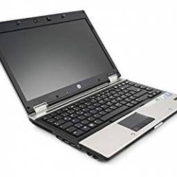 "Notebook HP EliteBook 8440P 15.6"" Core i5 2.4 GHZ (4Gb/250Gb/DVDRW) - Recertificado"