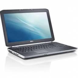 """Notebook Dell E5520 15.6"""" Intel Core I5 2.4 Ghz (4Gb/500Gb/DVDRW) - Recertificado"""