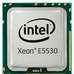 Procesador INTEL Xeon E5530  2.4 GHz S.1366 - Sin Cooler- OEM