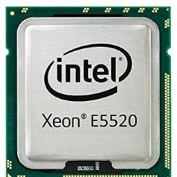 Procesador INTEL Xeon E5520  2.27 GHz S.1366 - Sin Cooler- OEM