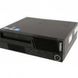 Equipo Recertificado Lenovo M91p (0266B7U) Core I5 2.5 GHz (4Gb/250Gb/DVDRW) Slim