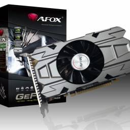 Tarjeta de Video AFOX GTX1050 2GB GDDR5 128bit