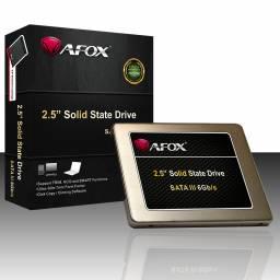 "Disco Solido AFOX SSD 240 GB 2.5"""