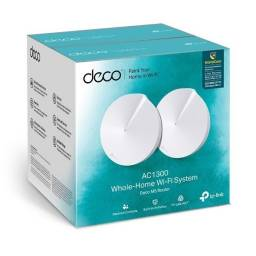 Access Point TP-LINK Deco M5 AC1300 Dual Band (Pack 2 unidades)