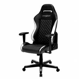 Silla Gamer DxRacer OH/DH73/NW Color Blanco