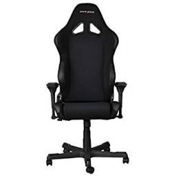 Silla Gamer DxRacer OH/RW01/N Color Negro