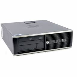 Equipo Recertificado HP 8300 Intel Core i5 3.2Ghz (4Gb/500GB/DVD) Desktop