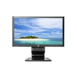 """Monitor HP LA2006X LED 20"""" Recertificado Grado A+ Wide"""