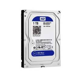 """Disco Duro 1 TB 3.5"""" Serial ATA 7200 RPM - Nuevo"""