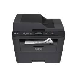 Impresora Brother HL-L2540DW Laser Monocromatica Duplex y WiFi