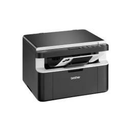 Impresora Multifunción Brother DCP-1617NW Láser Monocromatica WiFi