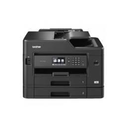 Impresora Multifunción Brother MFC-J6730DW Tinta Color, A3, WiFi y FAX