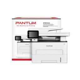Impresora Multifunción Pantum M7300FDW Láser Monocromatica Dúplex y FAX