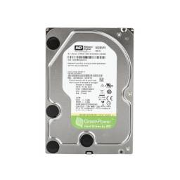 "Disco Duro 2 TB 3.5"" Serial ATA 7200 RPM Western Digital - Puled"