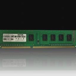 Memoria AFOX DDR3 4 GB BUS 1333