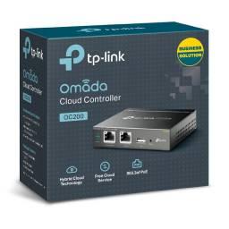 Controlador TP-LINK OC200 Cloud Omada