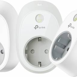Enchufe Inteligente TP-LINK HS100 KIT X 3