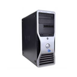 Equipo Recertificado Dell T3500 Dual Core 2.8 Ghz (4Gb/250GB/DVDRW) Torre