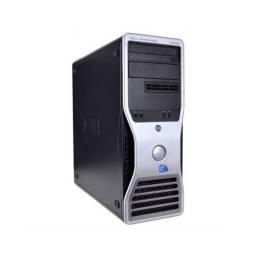 Equipo Recertificado Dell T3500 Quad Core 2.8 Ghz (4Gb/250GB/DVDRW) Torre