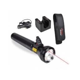 Linterna LED Cobra Waterproof con accesorios