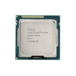 Procesador INTEL Core I5 3470 3.2 GHz, Sin Cooler - OEM