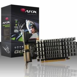 Tarjeta de Video AFOX G210 1GB DDR3 64bit
