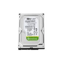 """Disco Duro 500 GB 3.5"""" Serial ATA WD -  Puled Cero Hora"""