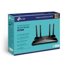 Router Inalámbrico Wi-Fi 6 TP-LINK Archer AX20 Dual Band 802.11ax Gigabit