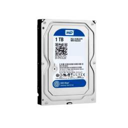 "Disco Duro 1 TB 3.5""  Western Digital WD10EURX - New Pull"