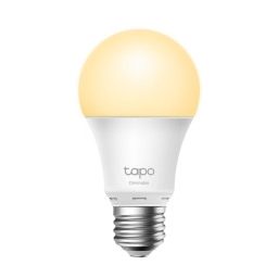 Lámpara LED Smart TP-LINK TAPO L510E 2700K 8.7 W