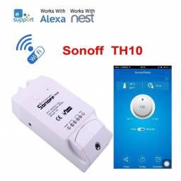 Interruptor Inteligente Sonoff TH10 WiFi