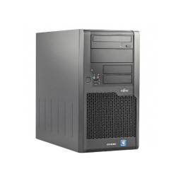 Equipo Recertificado Fujitsu P9900 Intel Core i3 2.9Ghz (4Gb/250GB/DVD) Torre