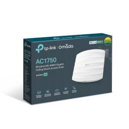 Access Point TP-LINK EAP265  Dual Band AC1750  MU-MIMO Montaje en Techo