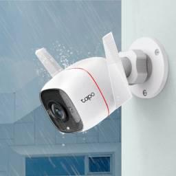 Cámara Wi-Fi TP-LINK TAPO C310 Para Exterior con Visión Nocturna