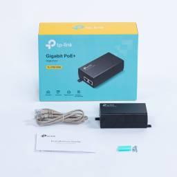 Inyector TP-LINK TL-POE160S - 2 Puertos Gigabit