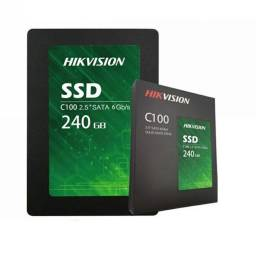 Disco Solido HikVision SSD 240 GB 2.5""
