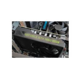 Tarjeta de Video NVIDIA GTX 1660 Super 6GB