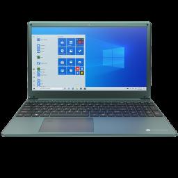 """Notebook Gateway GWTN156 AMD Ryzen 5 3450U (8Gb/256Gb SSD) 15.6"""" - Nuevo"""
