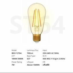 Lámpara LED Smart Wi-Fi Sonoff B02-F-ST64