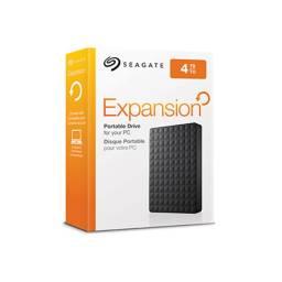 Disco Duro Externo Seagate 4 Tb USB 3.0