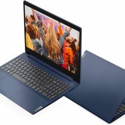 "Notebook Lenovo IDEAPAD 3 15IML05 Intel Core i5-10210U 1.6 Ghz (12Gb/512Gb SSD) 15.6""  - Factory Ref"