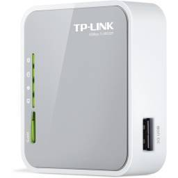 Router 3G/ 4G Wireless TP-LINK TL-MR3020 150Mbps