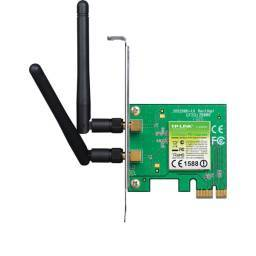 Adaptador PCI Express TP-LINK TL-WN881ND