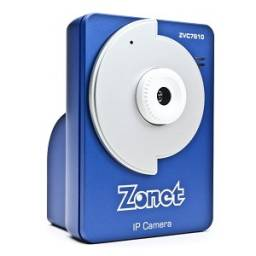 Cámara IP Zonet ZVC7610
