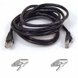 Cable Patchcord 2.13 m Cat5e Dracma