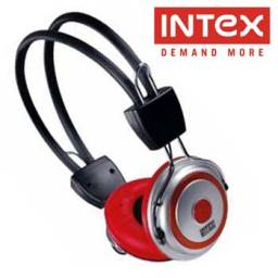 Auriculares INTEX Multimedia Stereo IT-HP894SM HIP HOP