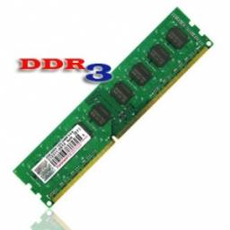 Memoria DDR3 2 GB BUS 1333 - Pulled