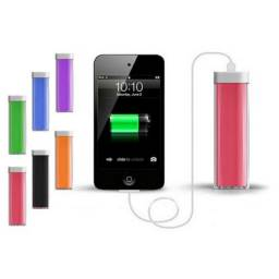 Cargador portable para celulares Power Bank INTEX  IT-PB09